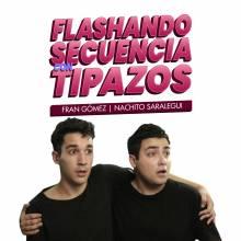 FLASHANDO SECUENCIA CON TIPAZOS