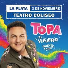 "TOPA ""EL VIAJERO"""
