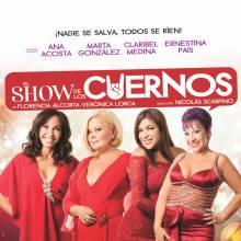 EL SHOW DE LOS CUERNOS