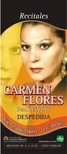 Carmen Flores por siempre