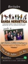 Banda Hermetica