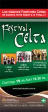 Festival Celta