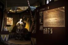 Vuelven las visitas guiadas al Museo del Teatro Municipal Coliseo Podestá